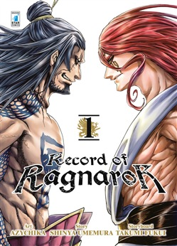 Record of Ragnarok. Vol. 1