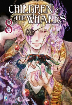 Children of the whales. Vol. 8