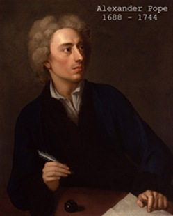 Poetical Works of Alexander Pope Volume I