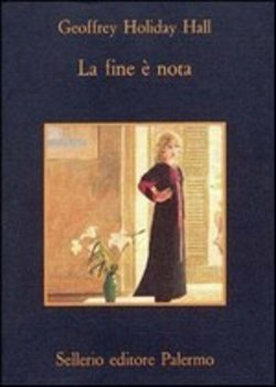 GEOFFREY HOLIDAY HALL: LA FINE E' NOTA