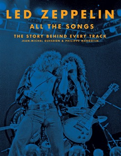 Led Zeppelin All the Songs