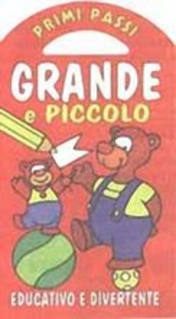 Image of Grande e piccolo