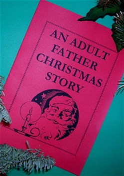 An Adult Father Christmas Story