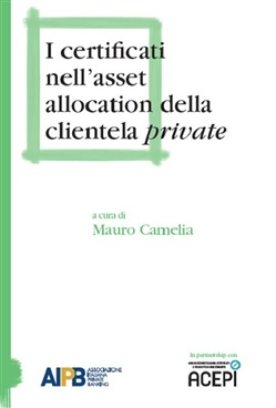 Image of I certificati nell'asset allocation della clientela private