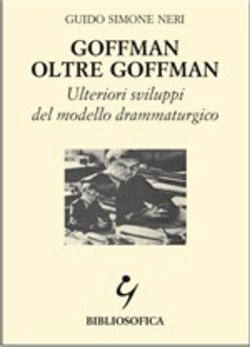 Image of Goffman oltre Goffman - Guido Simone Neri