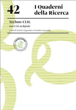 Techno-CLIL. Fare CLIL in digitale