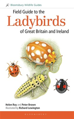 Field Guide to the Ladybirds of Britain and Ireland