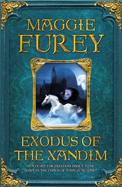 Exodus of the Xandim