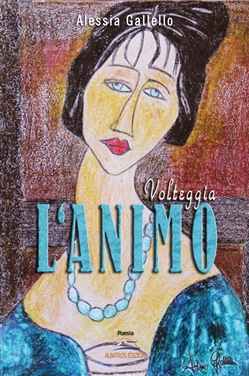 Image of Volteggia l'animo - Alessia Gallello