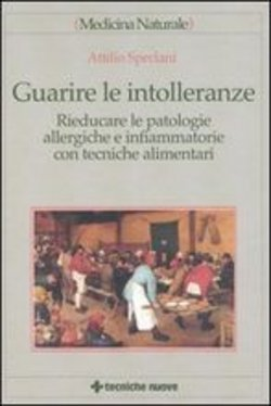 Guarire le intolleranze