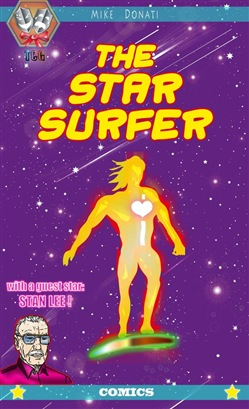 The Star Surfer
