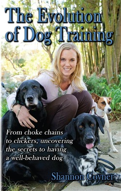 The Evolution of Dog Training