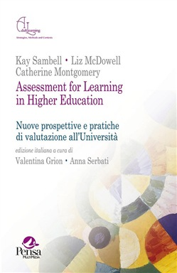 Assessment for learning in higher education. Nuove prospettive e pratiche di valutazione all'università