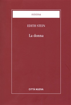 Image of La donna - Edith Stein