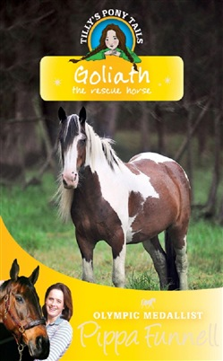 Tilly's Pony Tails 13: Goliath