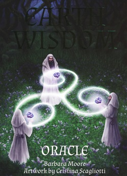 Earth wisdom oracle. Con 32 carte