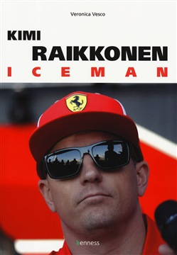 Image of KIMI RAIKKONEN - ICE MAN