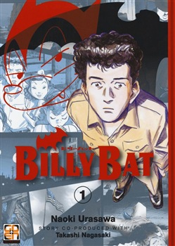 Billy Bat.