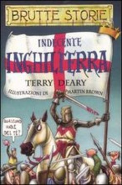 Image of Indecente Inghilterra - Terry Deary