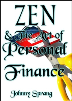 Zen and The Art of Personal Finance