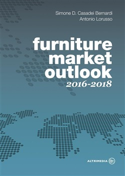 Image of Furniture market outlook. 2016-2018. Ediz. italiana e inglese - Casad
