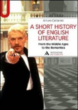 A Short History English Lit.I
