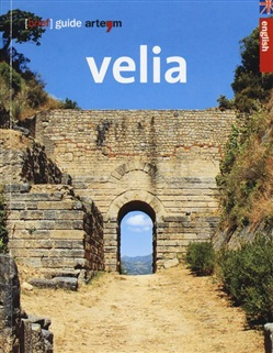 Image of Velia. Brief guide. Ediz. inglese