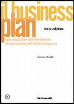 il business plan - borello - mcgraw hill