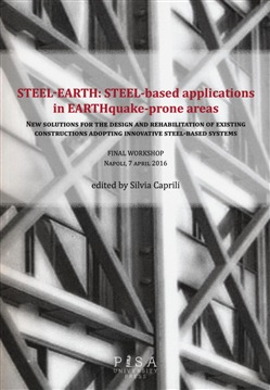 Image of Steel-earth: steel-based applications in earthquake-prone areas. New