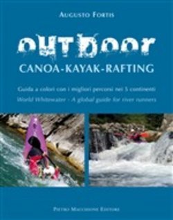 Image of Outdoor. Canoa-kayak-rafting - Augusto Fortis