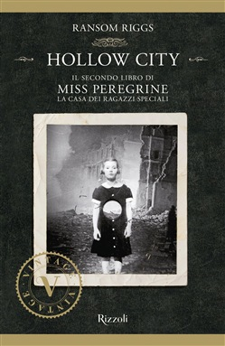 Miss Peregrine. Hollow City