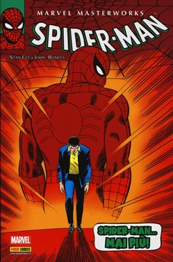 Spider-Man Vol. 5