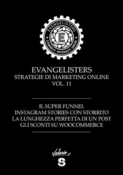 Evangelisters. Strategie di marketing online. Con Contenuto digitale per accesso on line. Vol. 11