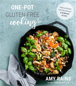One-Pot Gluten-Free Cooking