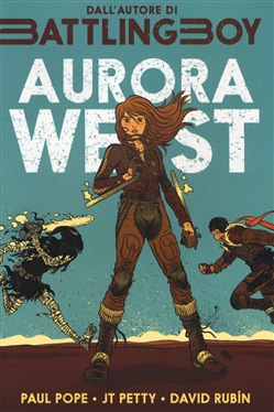 Aurora West Vol. 1