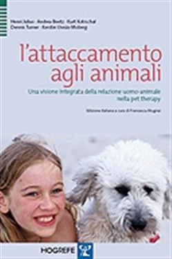 Image of ATTACCAMENTO AGLI ANIMALI