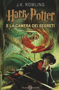Harry Potter e la camera dei segreti. Vol. 2