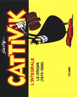 Cattivik. L'integrale. Vol. 1: Le origini (1975-1988)