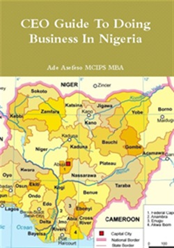 CEO Guide to Doing Business in Nigeria