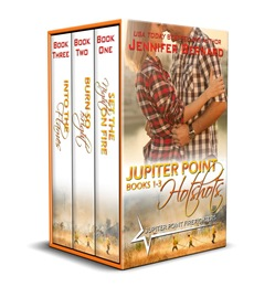 Jupiter Point Hotshots Box Set