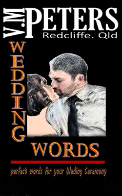 Wedding Words: Perfect Words for your Wedding Ceremony