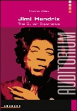 Image of Jimi Hendrix. The guitar experience - Maurice James
