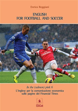 In the (salmon) pink. L'inglese per la comunicazione economica sulle pagine del «Financial Times». Ediz. italiana e inglese. Vol. 6: English for football and soccer
