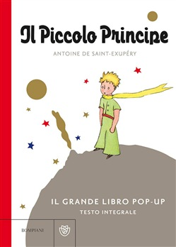 Il piccolo Principe. Mini Pop up