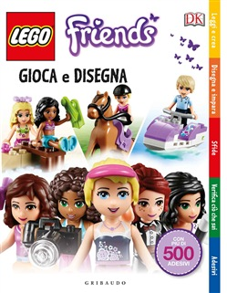 Image of LEGO® Friends - Shari Last