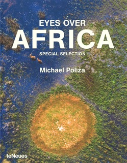 Image of Eyes over Africa. Special selection. Ediz. tedesca, inglese e frances