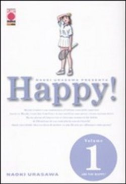 Happy! Vol. 1