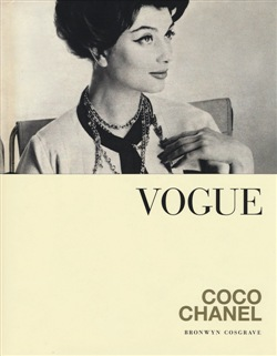 Image of Vogue. Coco Chanel - Cosgrave Bronwin