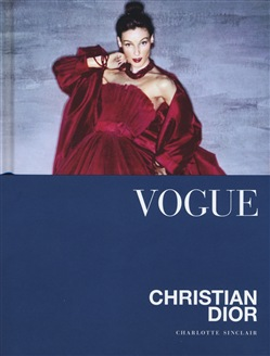 Image of Vogue. Christian Dior - Charlotte Sinclair