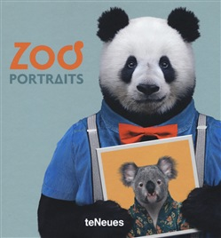 Image of Zoo portraits. Ediz. a colori